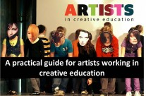 Artists in Creative Education