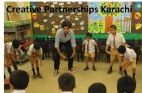 Creative Partnerships Karachi, Pakistan