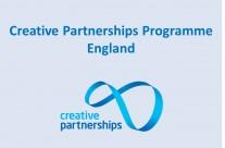 Creative Partnerships Programme England