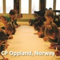 Creative Partnerships Oppland, Norway