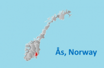 Ås, Norway